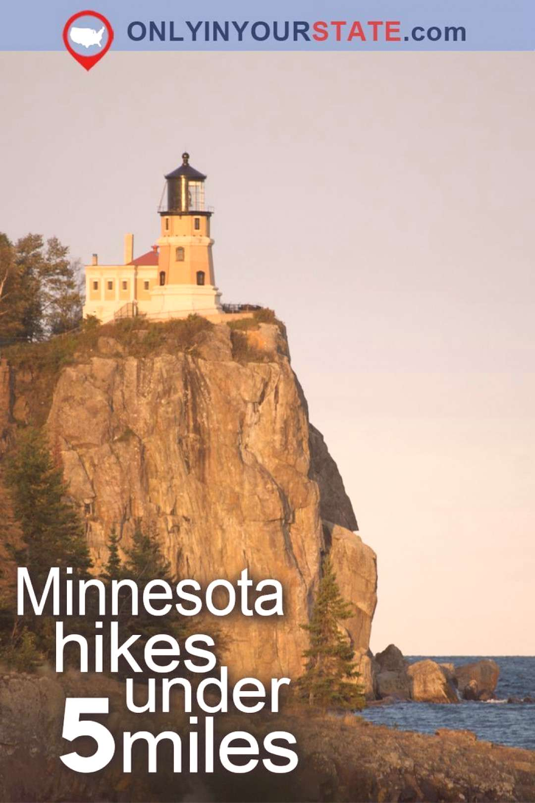 13 Incredible Hikes Under 5 Miles Everyone In Minnesota Should Take 13 Incredible Hikes Under 5 Mil