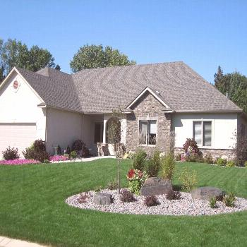 15+ Top Front Yard Landscaping In Minnesota Collection - Landscape - #collection