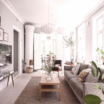 38+ Living Room Scandinavian Mint The Ultimate Convenience! 00160 - elliahome#00160