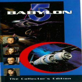 Babylon 5 The Collector's Edition: (Z'Ha'Dum / The Hour of