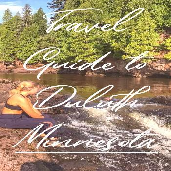 Duluth, MN - A Blondes Guide To Travel Your guide to everything Duluth Minnesota! Restaurants, hike