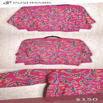 I just added this listing on Poshmark: MISSONI Fuscia Pink Boatneck Sweater Vintage.