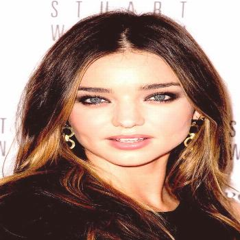 It Was Hard to Choose, But These Are Our Fave Miranda Kerr Makeup Looks