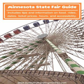 Minnesota State Fair Guide: Tips And Everything You Need To Know! This Minnesota State Fair guide i