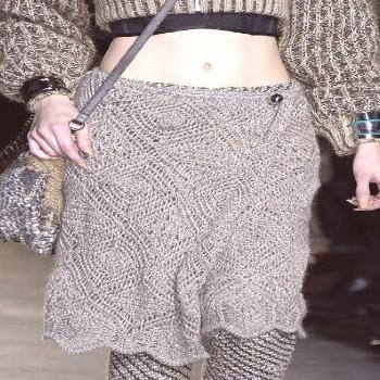Missoni Fall 2010 Runway Pictures -  vvv Missoni Fall 2010  -