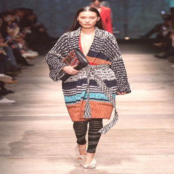 Missoni Fall 2020 Ready-to-Wear Fashion Show#fall