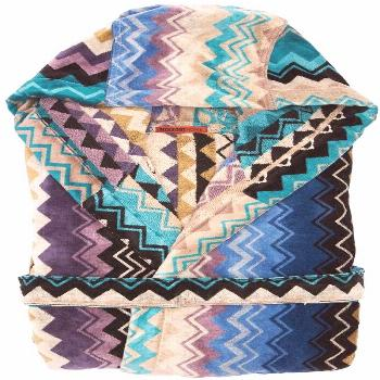 Missoni GIACOMO COTTON BATHROBE ,