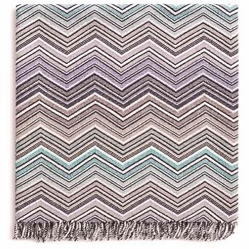 Missoni Perseo Throw ,