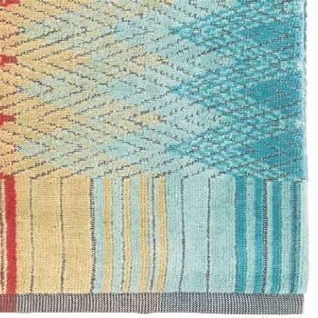 Missoni YACO SET OF 2 TOWELS ,