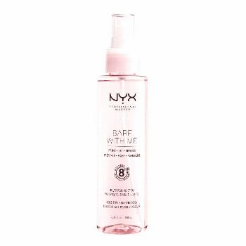 NYX Professional Makeup Bare With Me Multitasking Setting Spray facespray