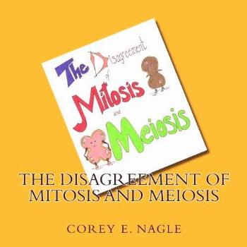 The Disagreement of Mitosis and Meiosis