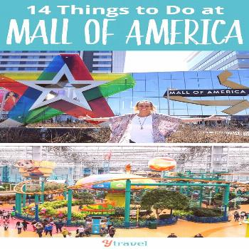 The Ultimate Guide: 14 Things to Do at Mall of America (+ helpful tips) Things to do at Mall of Ame