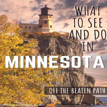 What to See and Do in Minnesota Looking for the best things to do in Minnesota? We'll share tips an