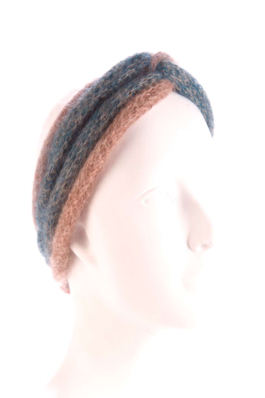 Missoni Braided Knit Headband - Accessories -           MIS37636 | The RealReal ...,  Missoni Braid