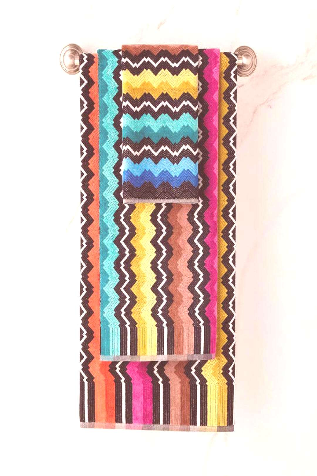 Missoni Home Vasilij 5-Piece Towel Set ,You can find Missoni and more on our website.Missoni Home V